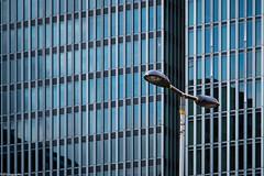 blue.windows (fhenkemeyer) Tags: architecture facade netherlands rotterdam light windows blue