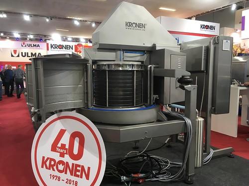 Kronen centrifuge