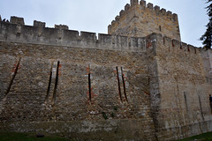 BAR_4212 (Omar Omar) Tags: liboa portugal europe europa iberia iberianpeninsula peninsulaiberica pt castelodesaojorge castle castillo château kastelo liospóin lisbon lisabon lisabona lisbona lisbonne lisbono lišbūna lissabon lissavóna lisszabon lizbon lizbona ushbune lǐsīběn ryubeullyana ryubŭllyana liubliana loubliána liubliyana lisboa