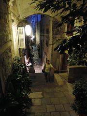 Old Town, Dubrovnik, Croatia (Our Wanders) Tags: croatia dubrovnik dalmatia