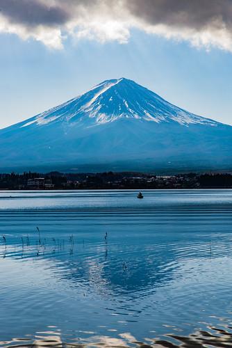 Mt. Fuji / Fujiyama / 富士山