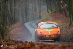 Legend Boucles 2018 - Austin Healey 3000 (Guillaume Tassart) Tags: legend boucles bastogne sthubert smuid bois mirwart belgique belgium race racing rally rallye motorsport automotive historic classic austin healey