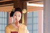 (kikukudo) Tags: kyoto maiko kamishichiken kitanotenmangu setsubun ichiaya