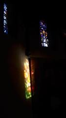 Llum i Vitralls
