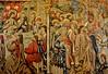 Ciudad del Vaticano. Tapiz. Detalle (santi abella) Tags: ciudaddelvaticano vaticano tapices