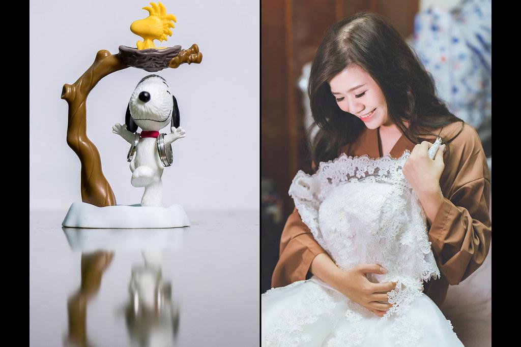 [婚攝] Calvin & Patrice 青青風車莊園 婚禮精選