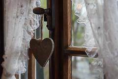 heart (meine.augenblicke) Tags: monschau deutschland deko hearts windows town ort herzen kameranikond750 eifel fenster stadt city dorf 2017 nordrheinwestfalen urlaub