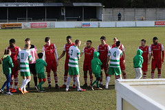 12 (Dale James Photo's) Tags: aylesbury united football club egham town fc ducks the meadow southern league division one east non