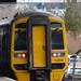 Birmingham International Station - Arriva Trains Wales 158818