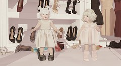 All glammed up (Bella Parker) Tags: lazo doe ribbons gypsyheart colormecute ninetynine toddleedoo secondlife secondlifefashion sl slevent slfamily slblog slfashion slgacha toddler toddleedooblogger td tdblog tdfashion tdblogger tdevent tdgacha