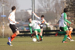 """HBC Voetbal • <a style=""""font-size:0.8em;"""" href=""""http://www.flickr.com/photos/151401055@N04/40309335442/"""" target=""""_blank"""">View on Flickr</a>"""