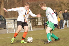 """HBC Voetbal • <a style=""""font-size:0.8em;"""" href=""""http://www.flickr.com/photos/151401055@N04/40309351022/"""" target=""""_blank"""">View on Flickr</a>"""