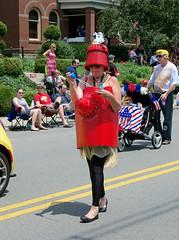 OH Columbus - Doo Dah Parade 141 (scottamus) Tags: columbus ohio franklincounty parade fair festival doodahparade 2015