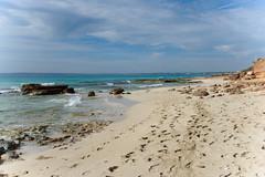 Huellas (JORDIVIL) Tags: playas formentera fotografia paisajes landscape nature naturaleza arena islas belleza paraíso nikon d750 fullframe zoom