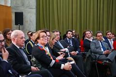 """Sessão de Apresentação do livro """"Europa de A a Z: Dicionário de Termos Europeus"""""""