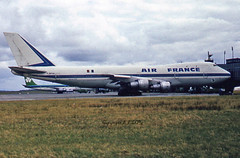 Boeing 747-128 F-BPVA Air France (EI-DTG) Tags: planespotting aircraftspotting shannonairport shannon einn snn boeing boeing747 b747 queenoftheskies jumbojet fbpva airfrance