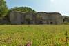 Fort de Roche la Croix (Audrey Abbès Photography ॐ) Tags: alpesdusud alpes alpesdehauteprovence alps montagne forêt nuages verdure nature paysage landscape maginot france nikon fort audreyabbès d600 fortderochelacroix rochelacroix forticication lignemaginot redoute bunker blockhaus