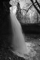 20180224DSC09476 (Todd Plunkett) Tags: water northamerica waterfall longexposure parks charlestonfallspreserve betheltownship ohio unitedstates usa