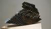 Layers - Yukya Izumita, 2011 (Monceau) Tags: layers yukyaizumita curves japanese pottery ceramic stoneware neworleansmuseumofart noma
