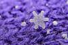 Snowflake (BKHagar *Kim*) Tags: bkhagar snow snowflake macro cold snowing icy