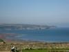 Whitby 2011 (Dave_Johnson) Tags: whitby yorkshire coast coastline eastyorkshirecoastline eastyorkshire sea beach cliff cliffs bluesky bluesea