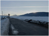 Winter tales (michelle@c) Tags: alps winter tales landscape mountain road walk field snow plateau dusk naturalregionalparkofvercors 2018 michellecourteau