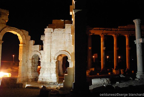 Syrie-Palmyre  (1)