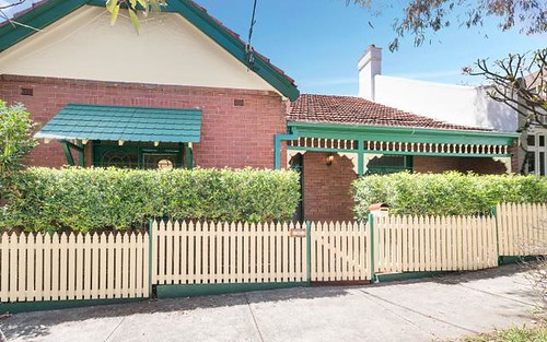 1 William St, Annandale NSW 2038