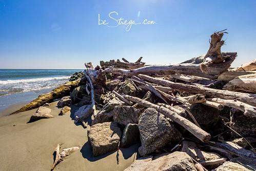 Spiaggia della Barricata | Rovigo