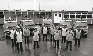 Motorway 1980