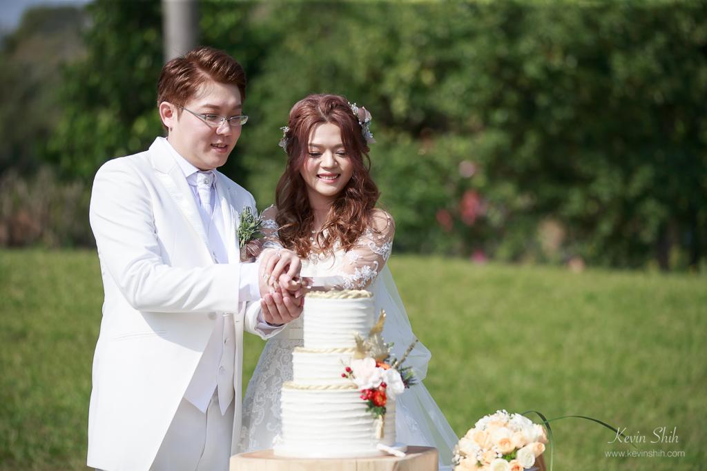 新竹一五好事婚攝-戶外證婚