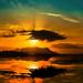 Sunset Langkawi Island