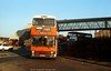 GM Buses 8542 870131 Warrington [jg] (maljoe) Tags: gmbuses greatermanchester greatermanchesterbuses