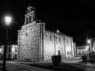 El Carmen de San Isidoro