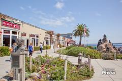 Monteray - 2014-8 (@Digbeyphoto) Tags: california monteray westcoast monterey unitedstates us
