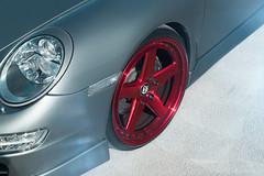 Porsche 911 997 | FF550