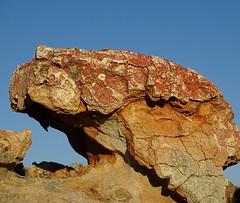 Kagga Kamma rocks, Cedarberg, Western cape