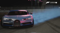 Forza Motorsport 7 (21) (chriswalker00) Tags: bugatti hyper car chiron dubai forza xbox game twitch