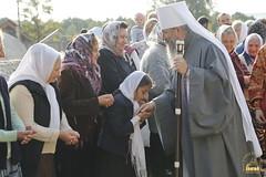 024. Престольный праздник в соборе г.Святогорска 30.09.2015