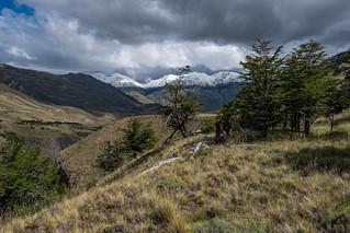 Parque Patagonia, Valle Aviles