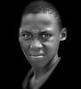 michael ... (daystar297) Tags: streetportrait portrait availablelight black africanamerican boy student kid bw blackandwhite bnw monochrome nikon nikond90 people face closeup 50mm nikon50mm18d teen teenager