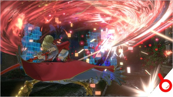 PlayStation 4/PS Vita《Fate/EXTELLALINK》最新遊戲情報