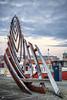 The Wyszak's boat (utak3r) Tags: poland polska sigma sigma30mmf28dnart sigmaa30mmf28dn sony stettin szczecin wyszak wyszaksboat a6000 corsair korsarz monument pomnik traveling łódźwyszaka pl