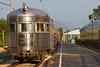 Almost Departure Time (tim_1522) Tags: railroad railfanning rail illinois il illinoisrailwaymuseum irm union nebraskazephyr juno streamliner cbq