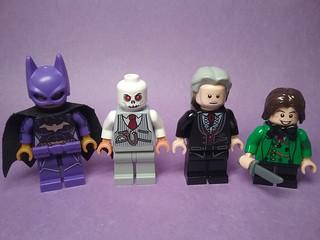Batman figs #11