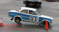Vince Bristow Tim Sayer Ford Escort Mk1 Mexico 2018 MGJ Engineering Brands Hatch Winter Stages 20th Jan 2018. (Martin D Stitchener PiccAddo Photography) Tags: vince bristow tim sayer ford escort mk1 mexico 2018 mgj engineering brands hatch winter stages 20th jan