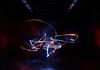 right-left hand (jakepirulli) Tags: art architecture dance movement longexposure light lightening design