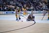 42030310 (roel.ubels) Tags: zaalhockey indoor hockey topsportcentrum sport topsport 2018 nk nationale kampioenschappen hdm denbosch kampong laren nijmegen oranjerood rotterdam