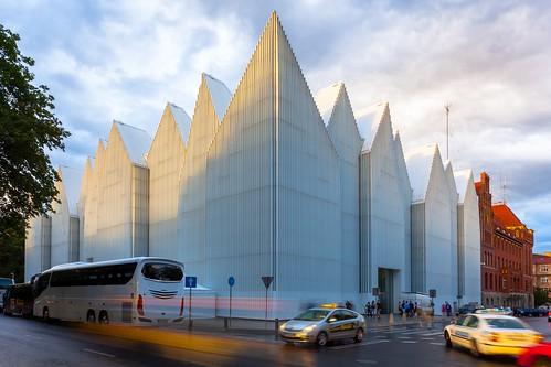 Filharmonia w Szczecinie / Szczecin Philharmonic