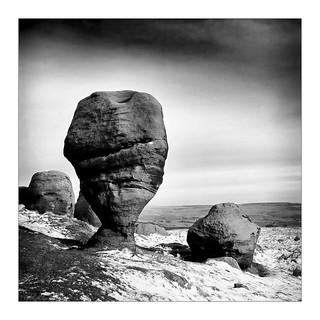 Turban Rock